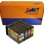 kompatible Druckerpatrone zu Canon 1500xl